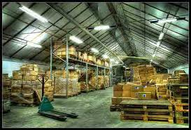 Order Warehousing