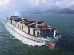 Order Ocean Freight Shipments