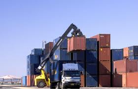 Order Inland And Intermodal Services