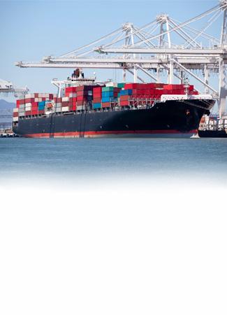 Order Domestic Ocean Services
