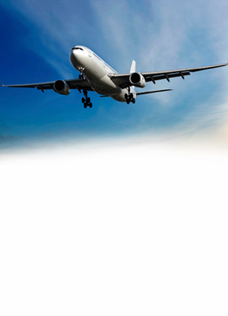 Order Global Air Forwarding