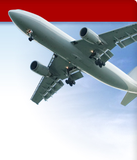 Order International Air Freight