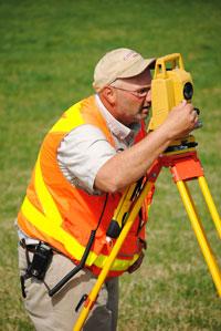 Order Surveying