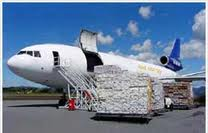 Order Domestic Air Freight