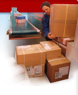 Order Specialized Pickup and Delivery Services
