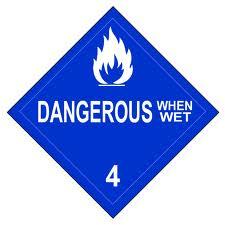 Order Hazardous and special waste Transportation