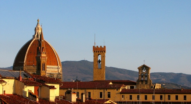 Order Florence & Chianti, Winery Tours