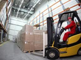 Order Warehousing - Storing - Distribution