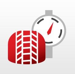 Order Tire Pressure Check