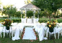 Order Outdoor Weddings