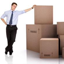 Order Move Management