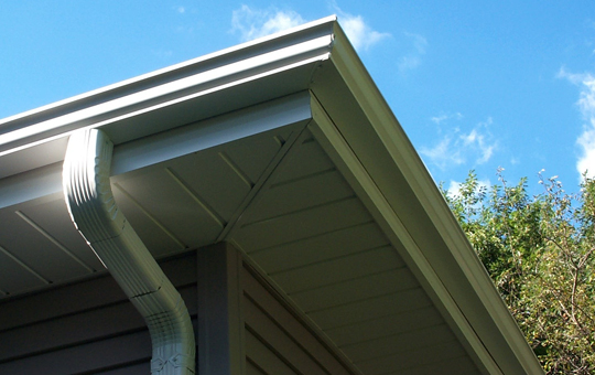 Order Gutter Installation and Repair