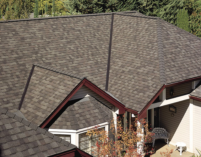 Order Roofing Services