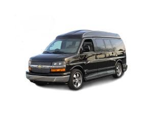 Order 9 Passenger Hi -Top Conversion Van