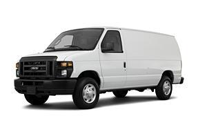 Order Cargo Van