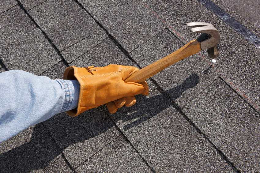 Order Roof Repairs & Services
