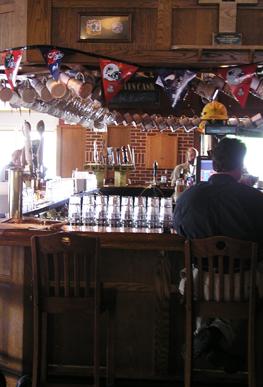 Order Red Brick Station Pub