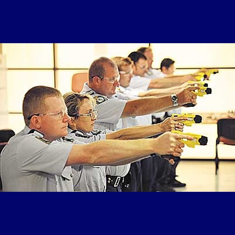 TASER Training