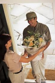 Order Flowers Delivery