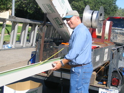 Order Seamless Gutters Installation Services