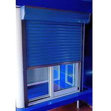 Order Counter Shutters