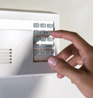Order Alarm Systems