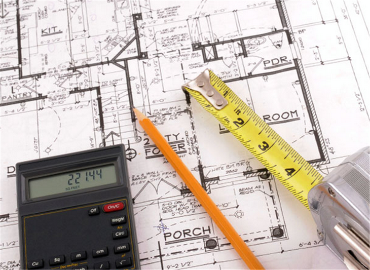 Order Pre-construction Services