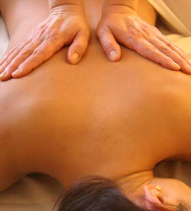 Order Deep Tissue Massage