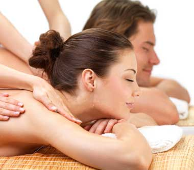 Order Couples Massage