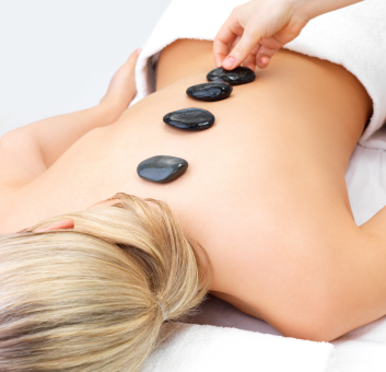 Order Hawaiian Hot Stone Massage