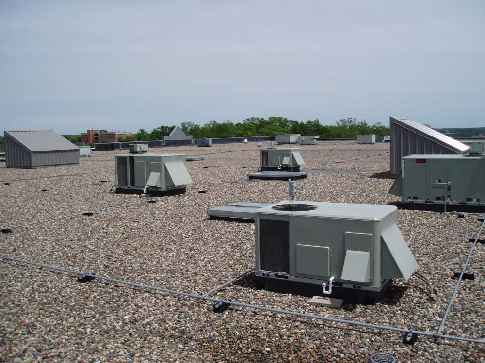 Order Built-Up System Roofing Services