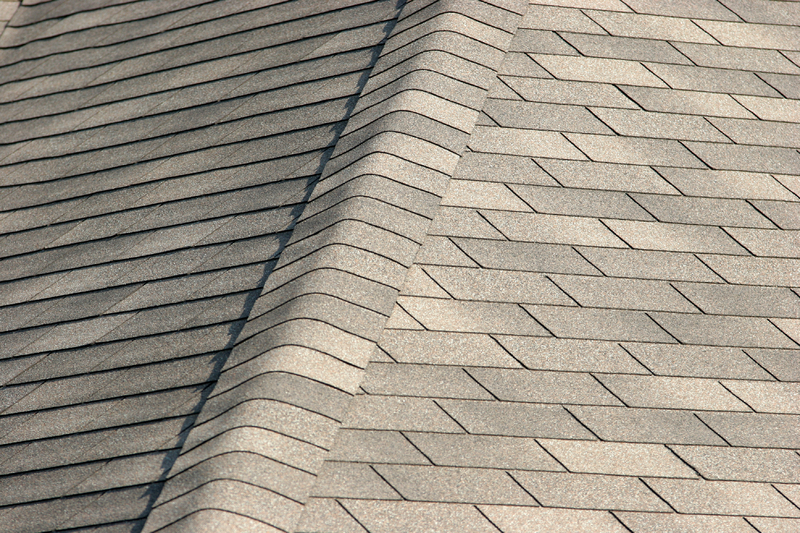 Order Shingle Roofing Installation Services