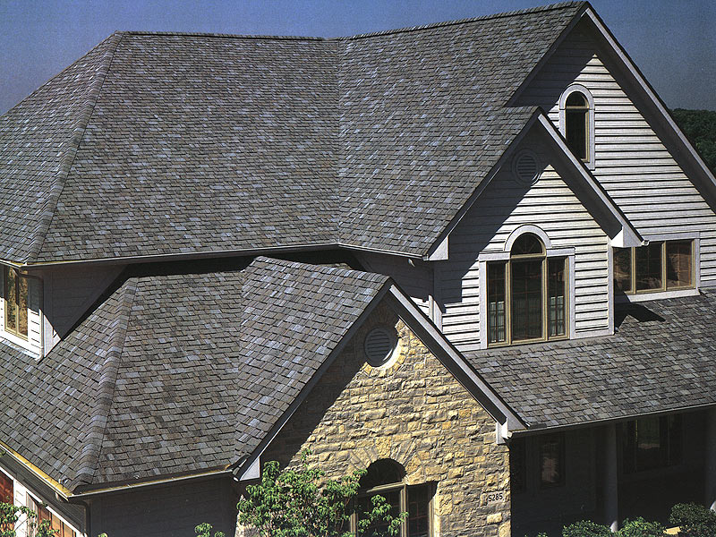 Asphalt Shingles Installation Services
