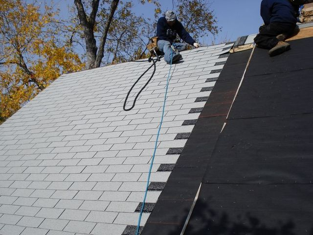 Order Maintenance Roofing Services