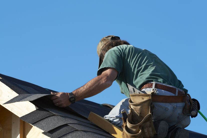 Order Roofing Repair Services