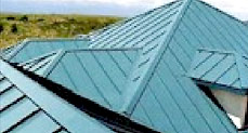 Order Architectural Metal System Roofing