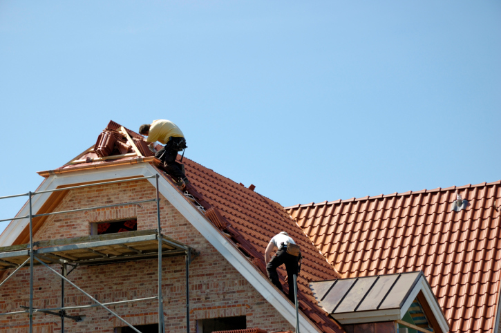 Order Full Range of Roofing Services