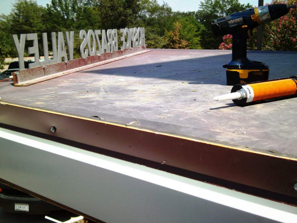 Order Fully Adhered TPO Roofing