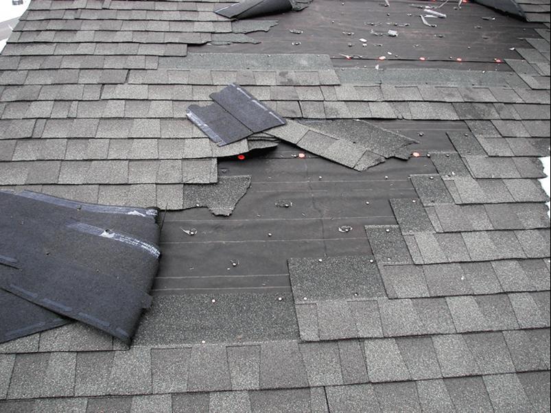 Order Roof Repair Services