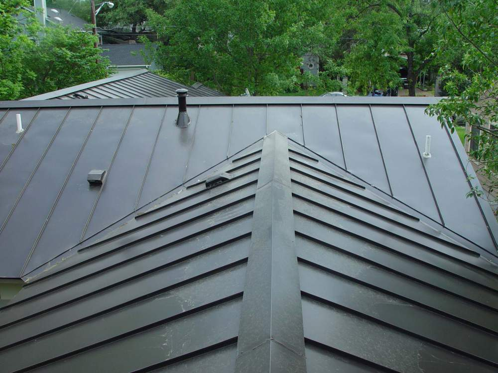 Order Metal Roofing Services