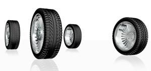 Order Tires & Wheels Rotation