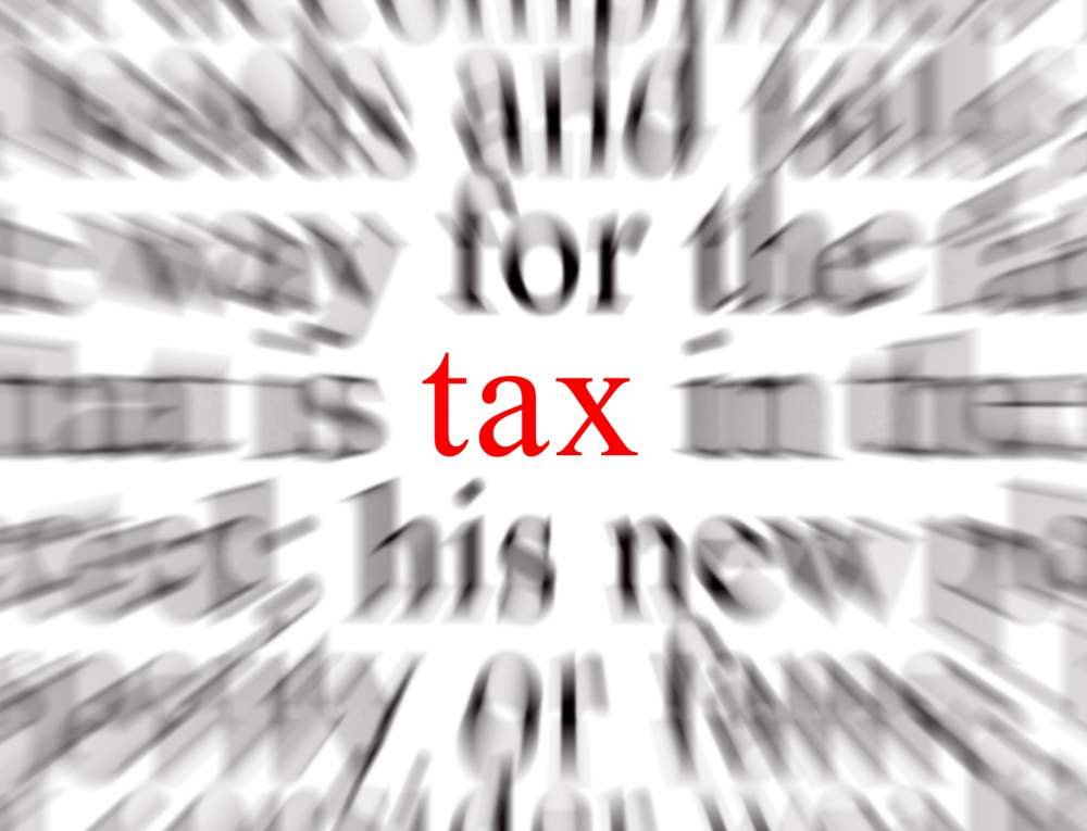Order Tax Planning Services