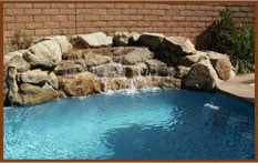 Order Waterfalls, Ponds & Fountains