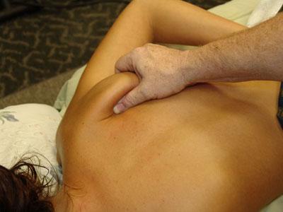 Order Deep Muscle Massage