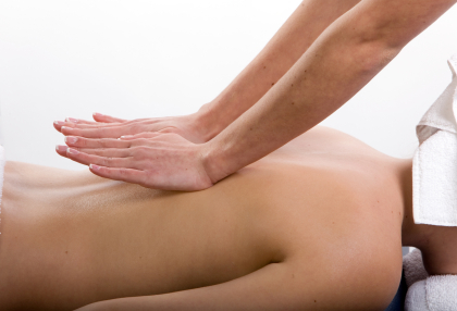 Order Relaxation Massage