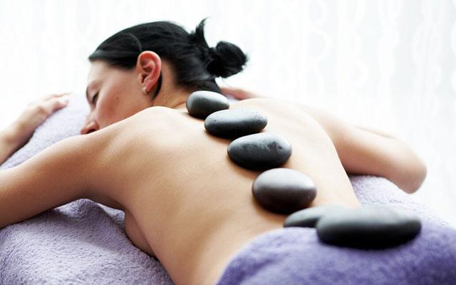 Order La Stone Therapy