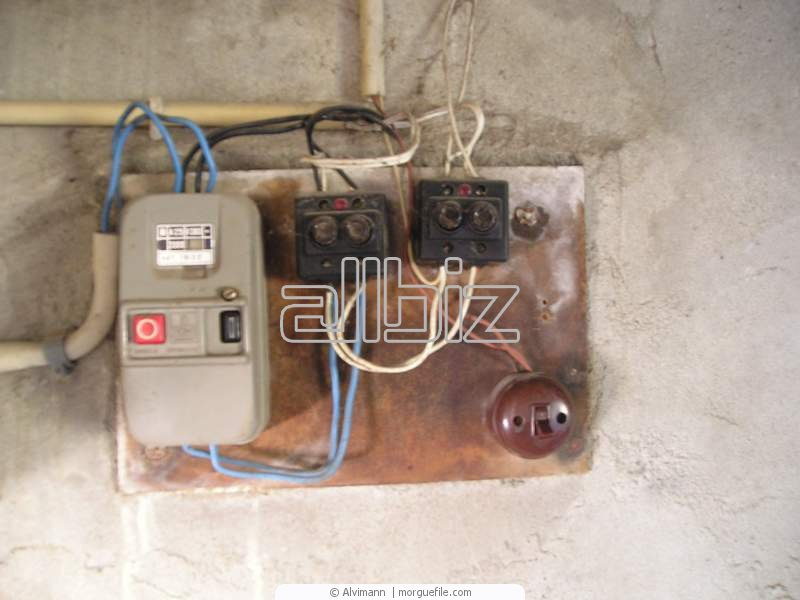 Order Electrical