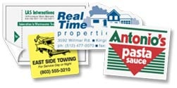 Order Labels Printing Services