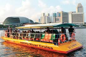 Order Hippo River Cruise Special Packages and Tours