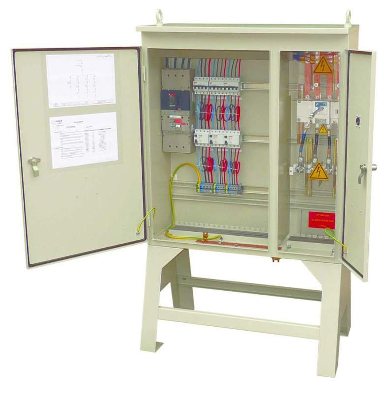 Order Low Voltage Technologies